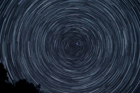 circle-space-sky